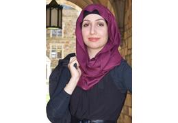 Fatima Haidar, NH-VT Schweitzer Fellow 2020-2021