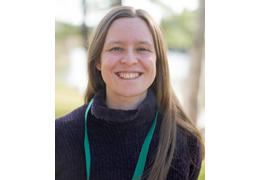 Heather Devine, 2016-2017 Schweitzer Fellow