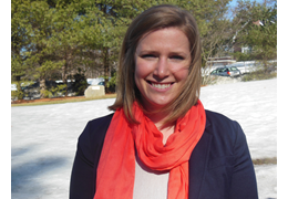 Hilary Cessna, 2014-2015 Schweitzer Fellow
