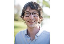 Jacob Reibel, 2016-2017 Schweitzer Fellow