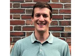 Jacob Weiss, 2019-2020 Schweitzer Fellow