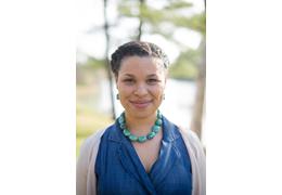 Jasmine Robinson, 2016-2017 Schweitzer Fellow