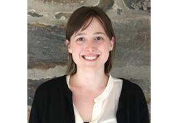 Katrina Thornburgh, 2018-2019 Schweitzer Fellow
