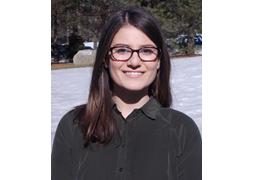 Noura Eltabbakh, 2014-2015 Schweitzer Fellow
