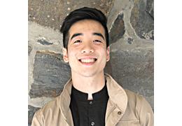 Tianrae Chu, 2018-2019 Schweitzer Fellow