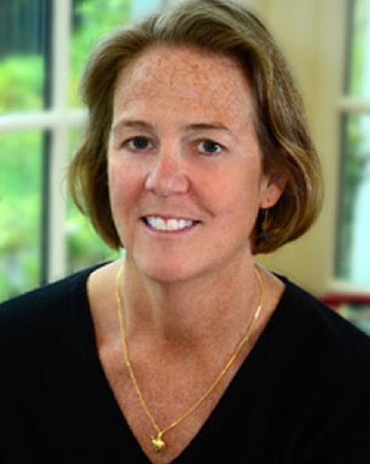 Headshot of Karen Calby