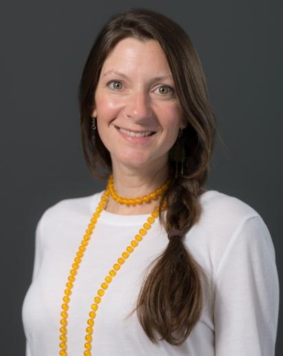 Headshot of Jolene Vogelien