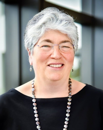 Dartmouth College, Center for Social Impact, Board of Advisors, Robin Shaffert