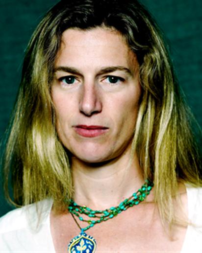 Headshot of Ricki Stern