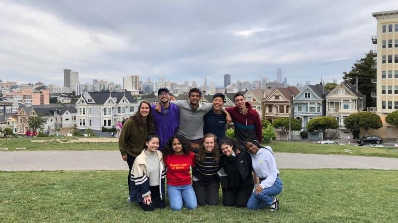 Dartmouth, San Francisco, nonprofit, DPCS, Social Impact