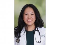 Ashley Yang, NH-VT Schweitzer Fellow 2021-2022