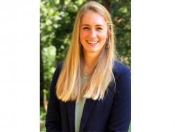 Lindsay Partin, NH-VT Schweitzer Fellow 2021-2022