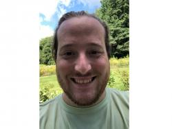 Ronald Slaven, NH-VT Schweitzer Fellow 2021-2022