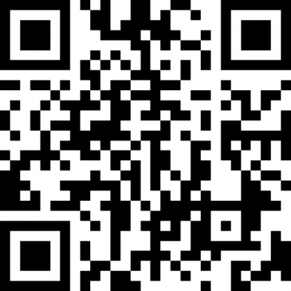 QR code to make an in-person calendly appointment with DCSI.