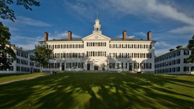 Dartmouth Hall