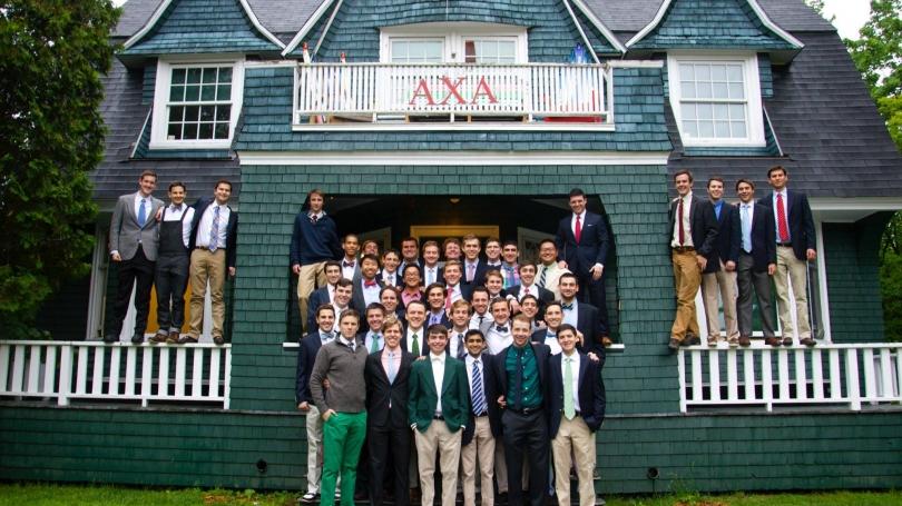 AXA Fraternity