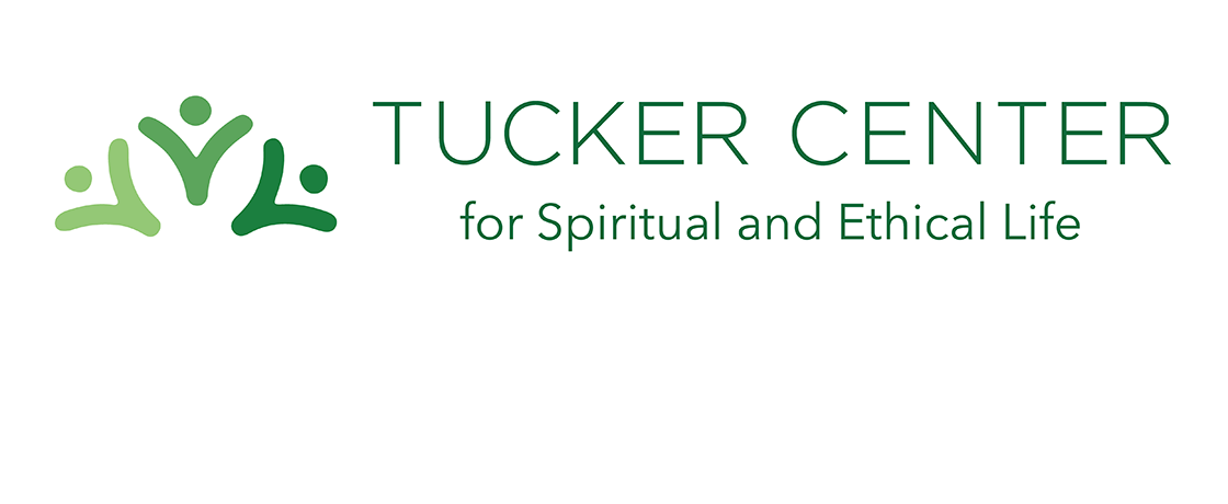 Logo - Tucker Center for Spiritual and Ethical Life