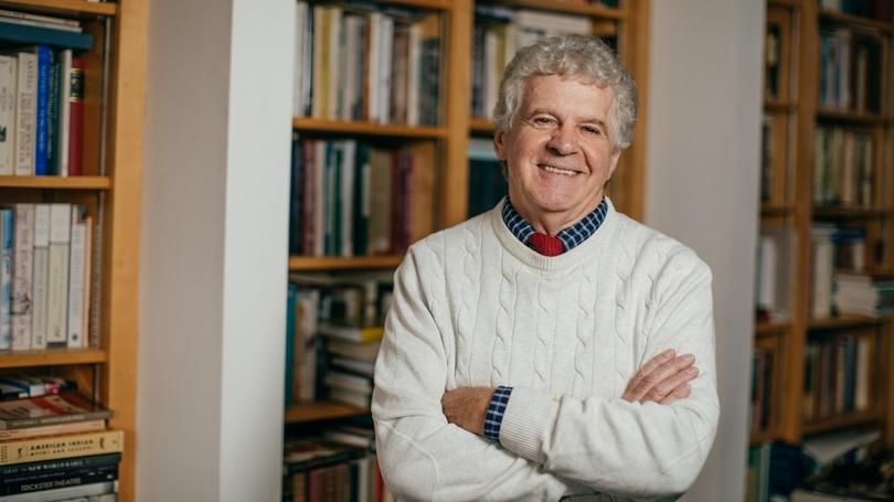 Prof. Colin Calloway