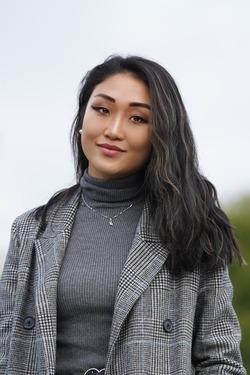 Eva Yao '23