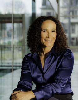 Photo of Dr. Tricia Rose 2021 MLK keynote speaker
