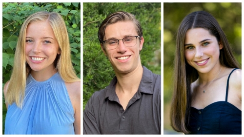 Nyhan's 3 student co-authors