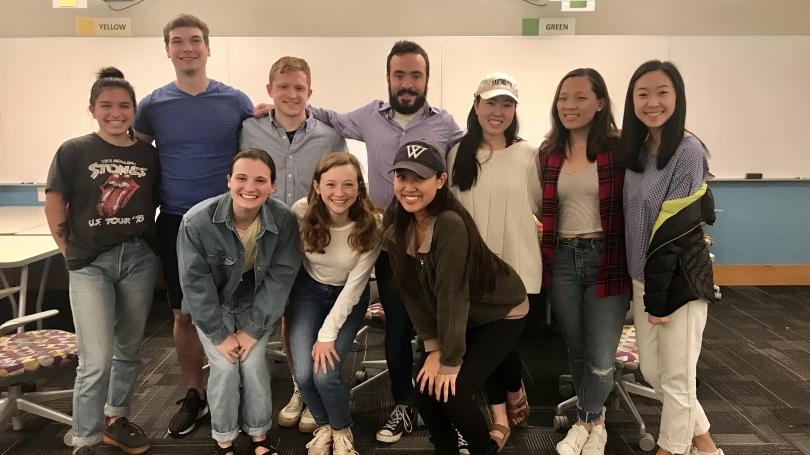 SVPP Student Advisory Board