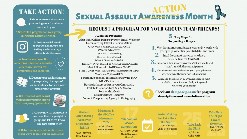 SAAM Poster